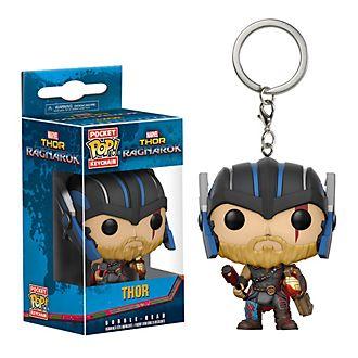 Thor: Tag der Entscheidung - Thor Pop! Vinylfigur - Schlüsselanhänger von Funko