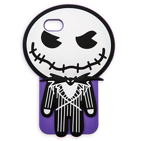 Jack Skellington iPhone 7 Case