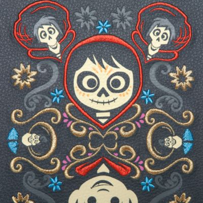 Disney Pixar Coco - Lebendiger als das Leben! - Liniertes Notizbuch A5