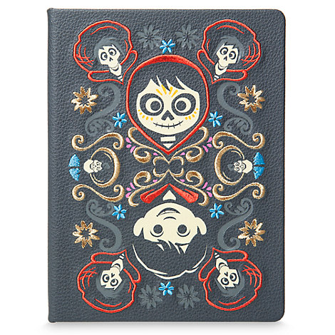 Disney Pixar Coco A5 Lined Notebook