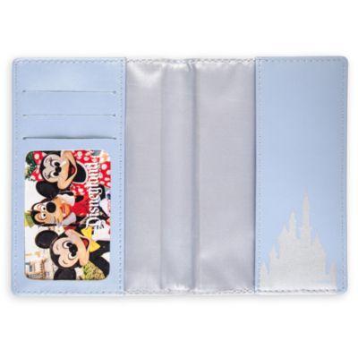 Funda pasaporte Oh My Disney
