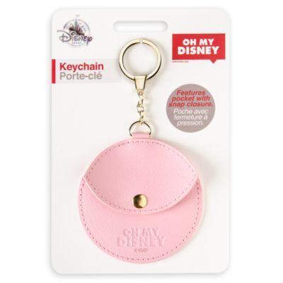 Oh My Disney Cheshire Cat Keyring