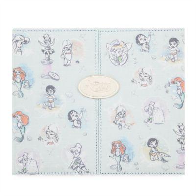 Set de papelería colección Disney Animators
