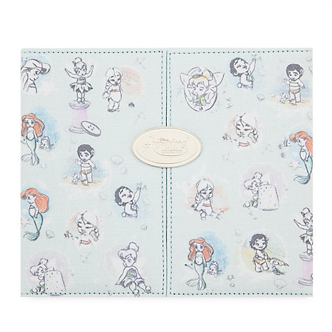 Kit de fournitures, collection Disney Animators