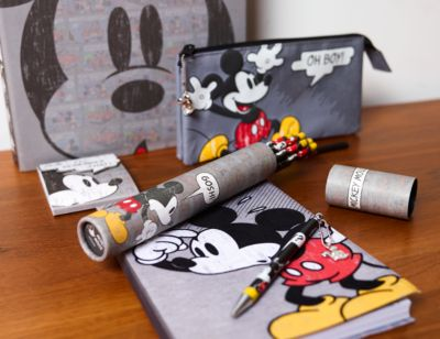 Mickey Mouse Comic klæbesedler