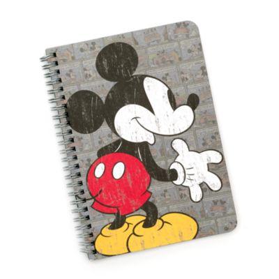 Quaderno A5 Topolino