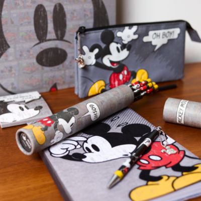 Mickey Mouse A5 Notebook
