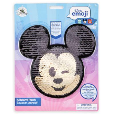 Parche adhesivo Mickey Mouse Disney Emoji