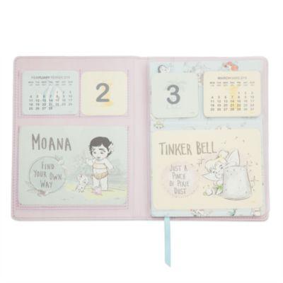 Disney Animators' Collection Calendar Journal