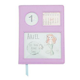 Disney Store Disney Animators' Collection Calendar Journal
