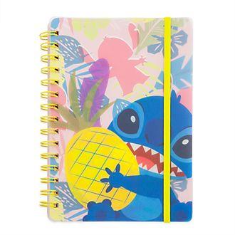 Cuaderno A5 Stitch