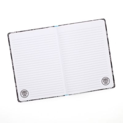 Cahier A5 Black Panther