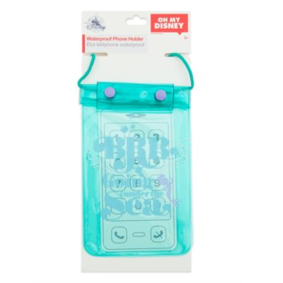 Oh My Disney - Wasserfester Handyhalter