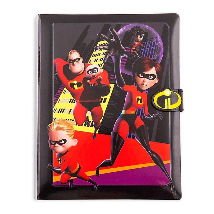 Die Unglaublichen2 - The Incredibles2 - Superheldenanzug-Set zum Selbstentwerfen