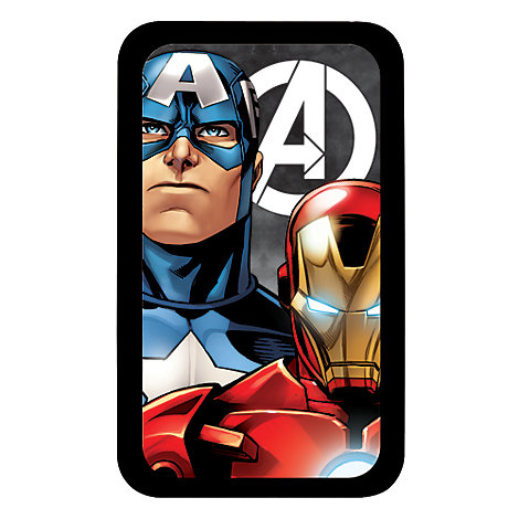 Avengers Power Bank