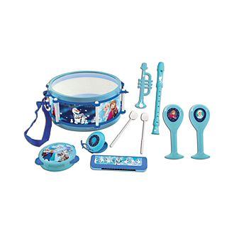 Die Eiskönigin - völlig unverfroren - Musikinstrument-Set