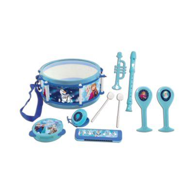 Set de instrumentos musicales Frozen
