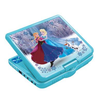Lettore DVD portatile Frozen