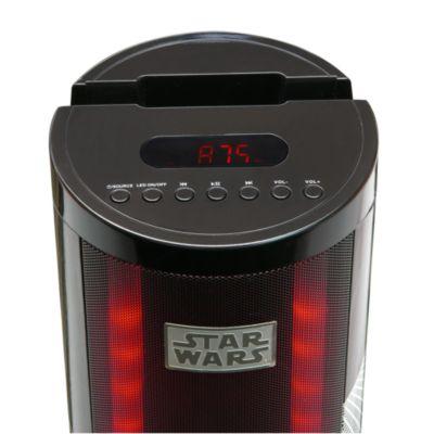 Star Wars Bluetooth Sound Tower