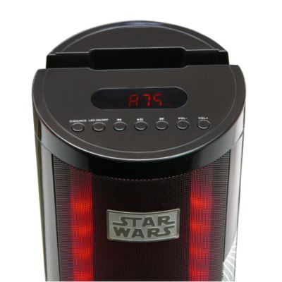 Star Wars Bluetooth Sound Tower