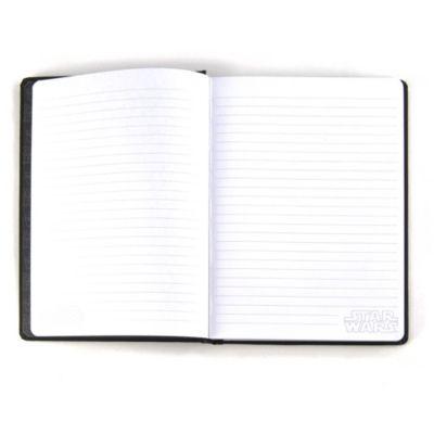 Cuaderno A5 de R2-D2, Star Wars