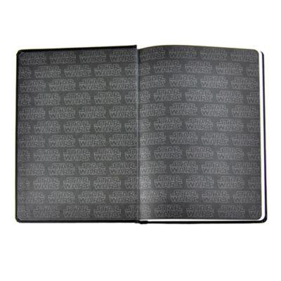 Star Wars Darth Vader anteckningsbok i A5-format