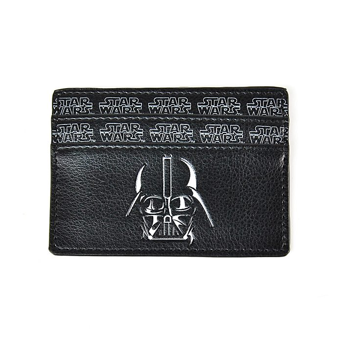 Darth Vader Card Holder, Star Wars