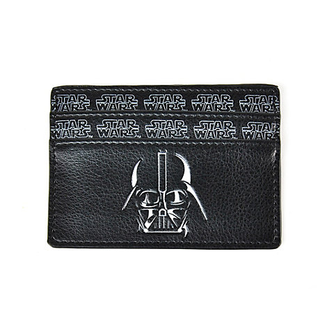 Darth Vader Card Holder, Star Wars