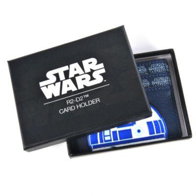 Porta carte di credito R2-D2, Star Wars