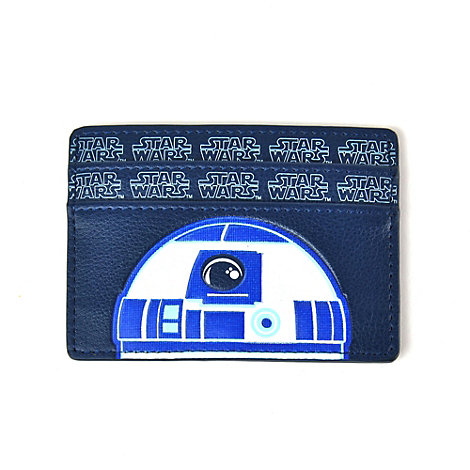 R2-D2 Card Holder, Star Wars