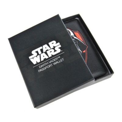 Custodia per passaporto Darth Vader, Star Wars