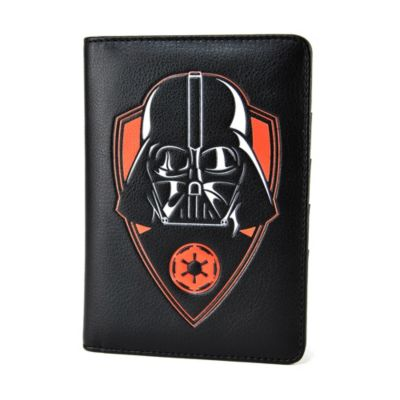 Darth Vader Passport Holder, Star Wars