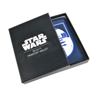 Star Wars R2-D2 passfodral