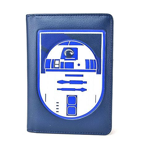 R2-D2 Passport Holder, Star Wars