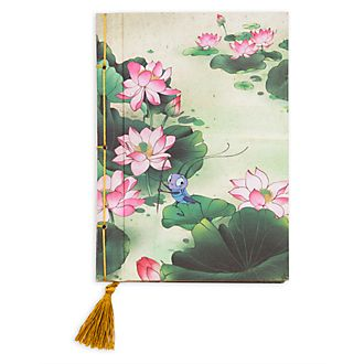 Disney Store Art of Mulan Journal