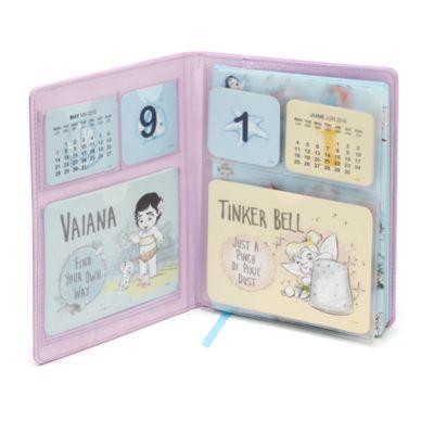 Disney Animators Collection - Kalender-Notizbuch