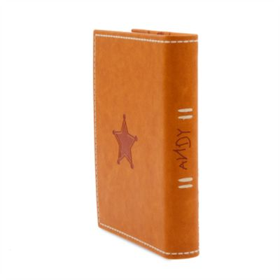 Cuaderno de Woody, Toy Story