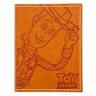 Toy Story - Woody - Notizbuch