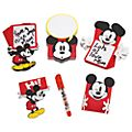 Disney Store Mickey Mouse Lunch Notes Set