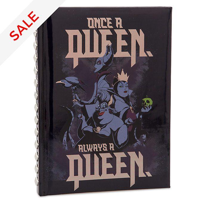 Disney Store Disney Villains Journal