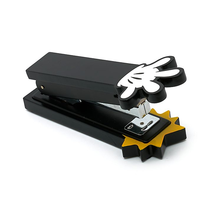 Disney Store Mickey Mouse Stapler