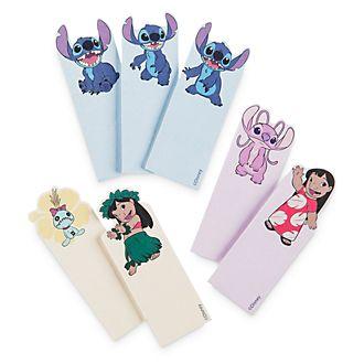 Linguette adesive Stitch Disney Store