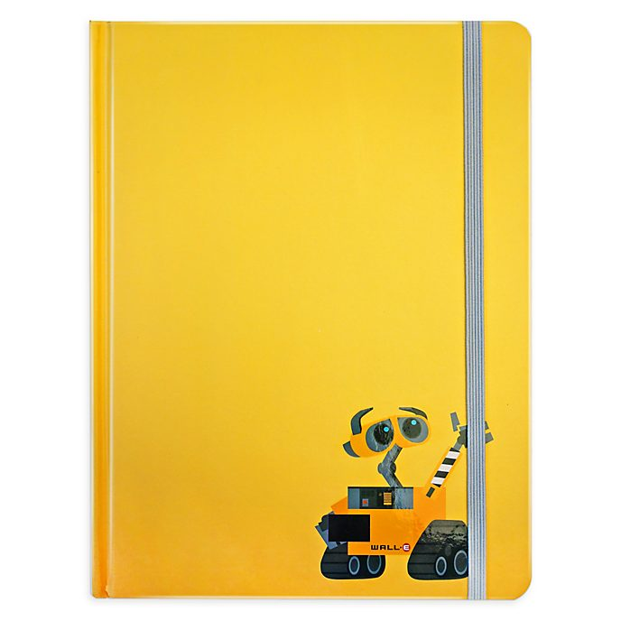 Disney Store Disney Pixar Wall-E Journal