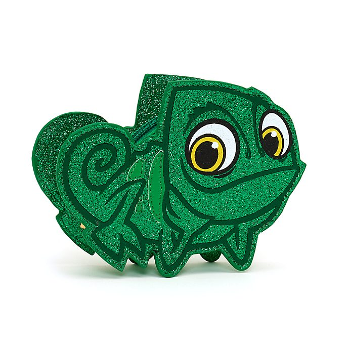 Disney Store Pascal Coin Purse, Tangled