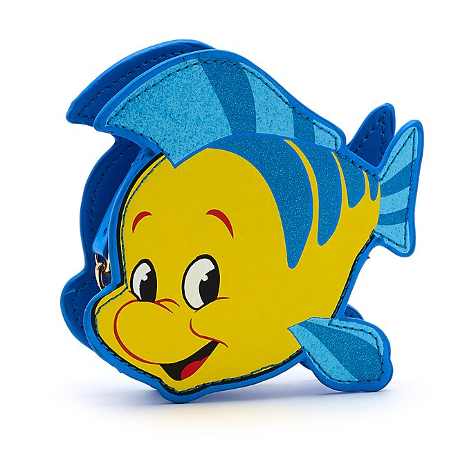 Portamonete Flounder Disney Store