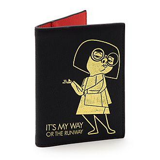 Disney Store Edna Passport Cover