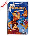 Taccuino VHS Hercules Oh My Disney, Disney Store
