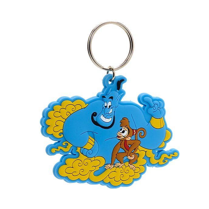 Disney Store - Aladdin - Dschinni und Abu - Schlüsselanhänger