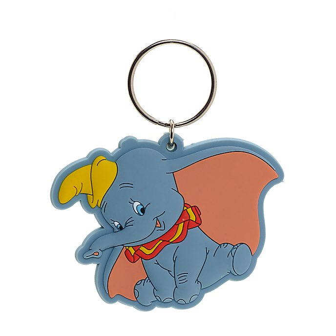 Disney Store Dumbo Keyring