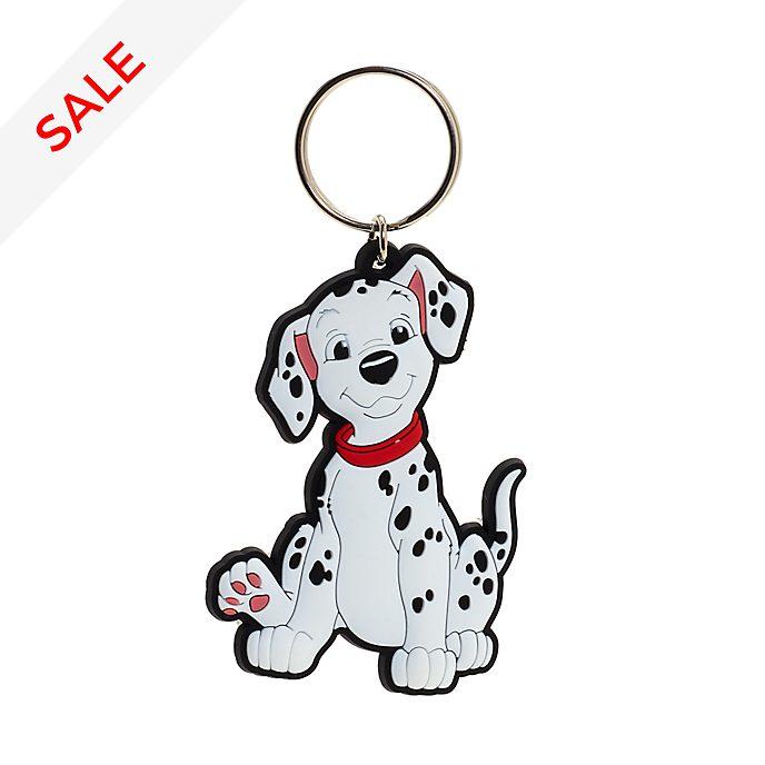 Disney Store 101 Dalmatians Keyring